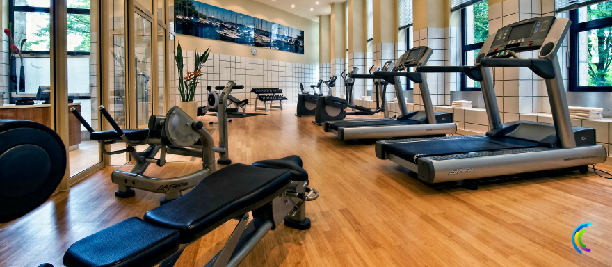 Gym & Fitness Center Cleaning Services | Montreal